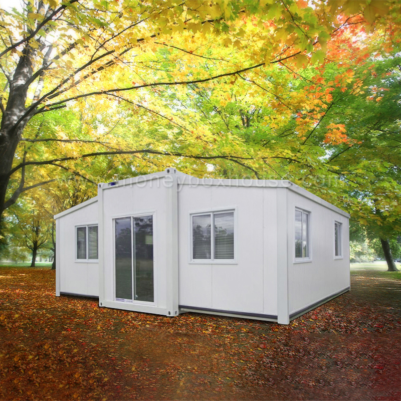 container home companies