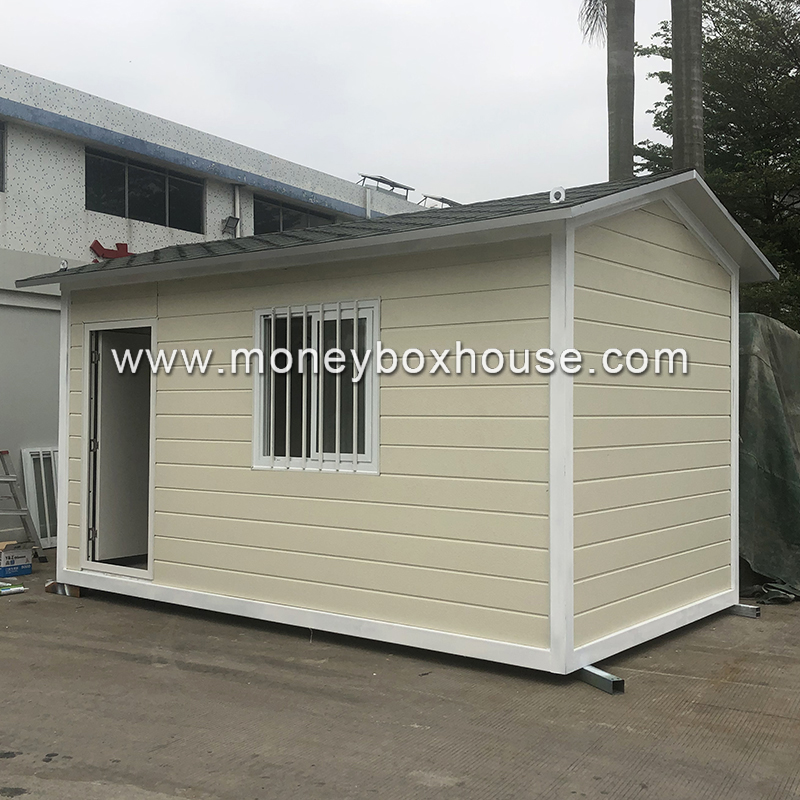 Container design durable insulated sound proof outdoor public mobile modular portable dressing room