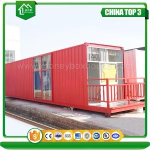Acheter plan de maison container 20ft maison pr fabriqu e pour la vie plan de - Acheter maison container ...
