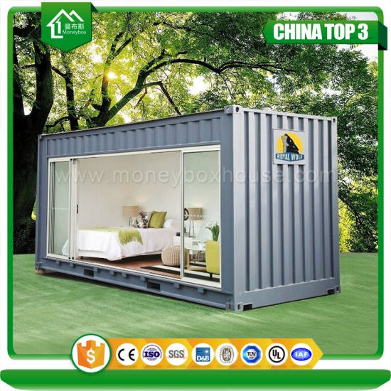 Acheter multifonction pliage maison extensible container house luxe shipping - Acheter maison container ...
