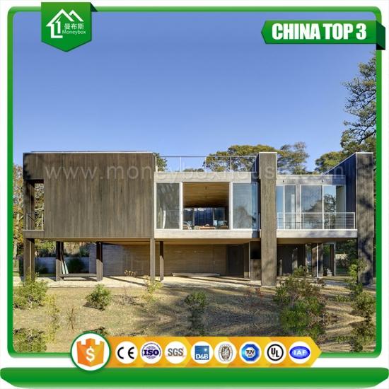 Acheter prefab maisons en bois pr fabriqu es maison villa for Acheter villa pas cher