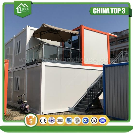 80 feet container office
